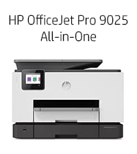 HP OfficeJet Pro 9025 All-in-One