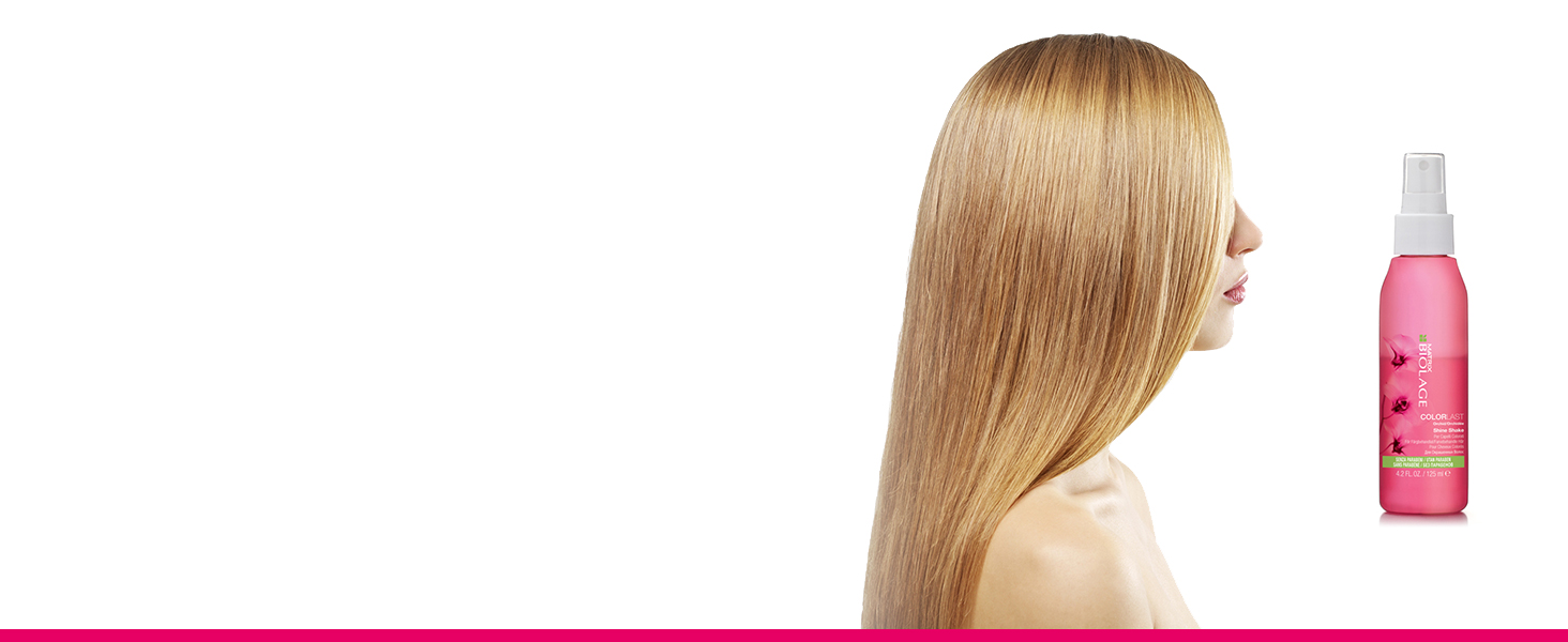 Biolage colorlast shampoo conditioner hair care styling