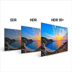 Samsung 49NU8005 - Smart TV de 49