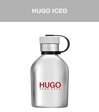 HUGO Iced Eau de Toilette - Fragrance for Men 2.5 fl.oz.