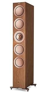 KEF R11 Speaker Specifications