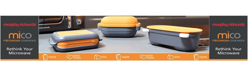 MICO - using Advanced Heatwave Technology