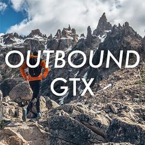 Outbound GTX