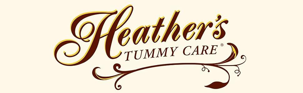 Heather's Tummy Teas Organic Fennel Tea for IBS, 45 Jumbo Teabags