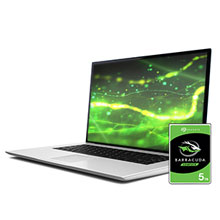 Laptop BarraCuda