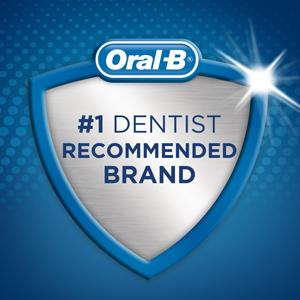 oral-b genius, genius 9000, dentist recommended toothbrush