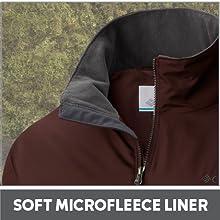 Soft Fleece liner