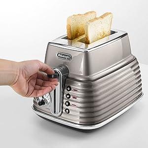 toaster extra lift