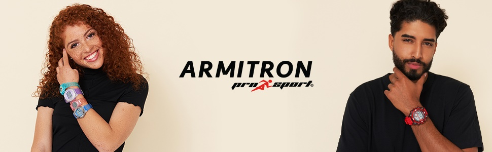Armitron Sport