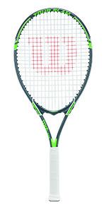 Wilson Tour Slam Allcourt 2020 weiss Outdoor Tennisschuhe