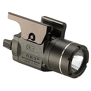 Streamlight 69221 TLR-3 Tactical Light