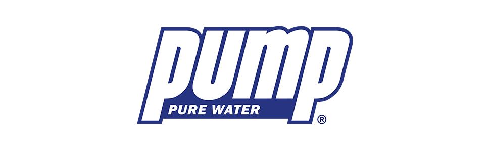 Pump header