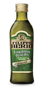 Filippo Berio Extra Virgin Olive Oil - Product Image