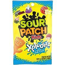 sour patch kids xploderz