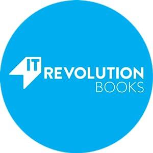 IT Revolution, Books, Publisher