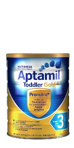 Aptamil Toddler Gold Stage 3