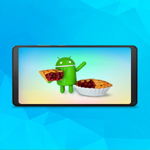 Latest Android Pie OS