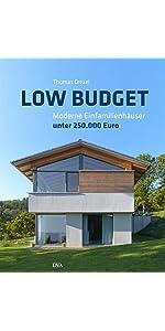Low Budget Moderne Einfamilienhauser Unter 250 000