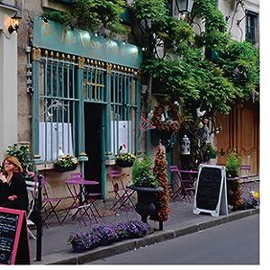DK, Books, Eyewitness Travel Guides, Travel Relaunch, Europe, Paris