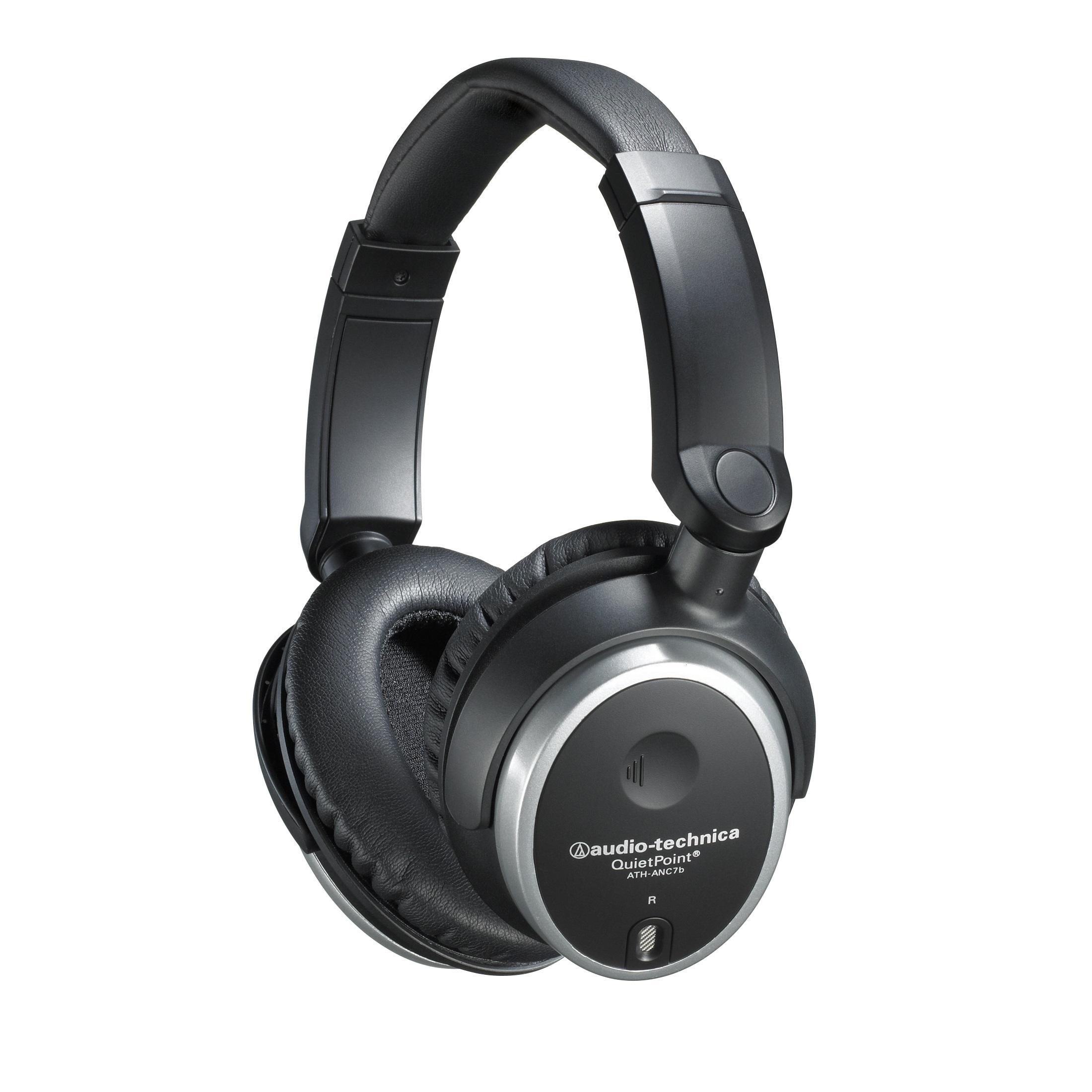 Amazon.com: Audio Technica ATH ANC7B Active Noise