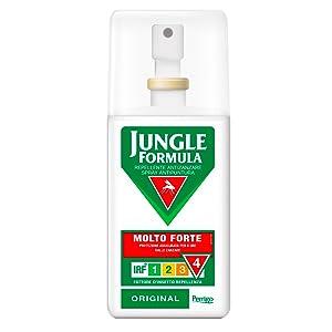 Jungle Formula Molto Forte