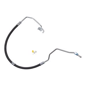 Power Steering Pressure Line Hose Assembly-Pressure Line Assembly Edelmann 92443
