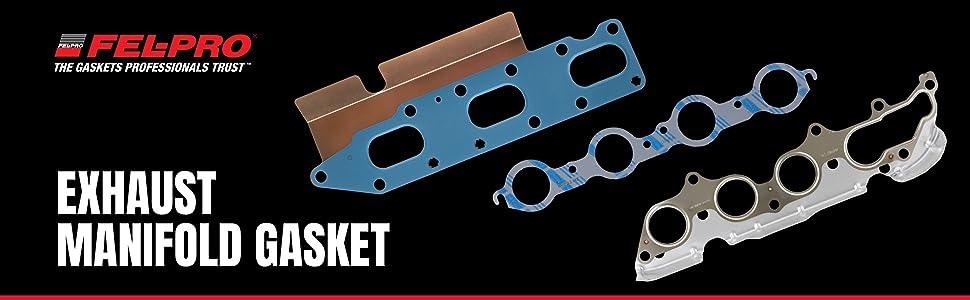Fel-Pro Exhaust Manifold Gasket