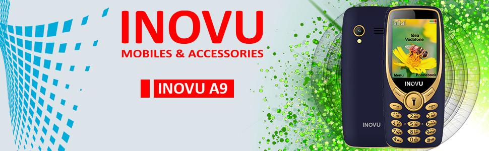 Inovu mobiles,feature mobile phone,keypad mobile,basic mobiles,dual sim mobile, vibrator, camera