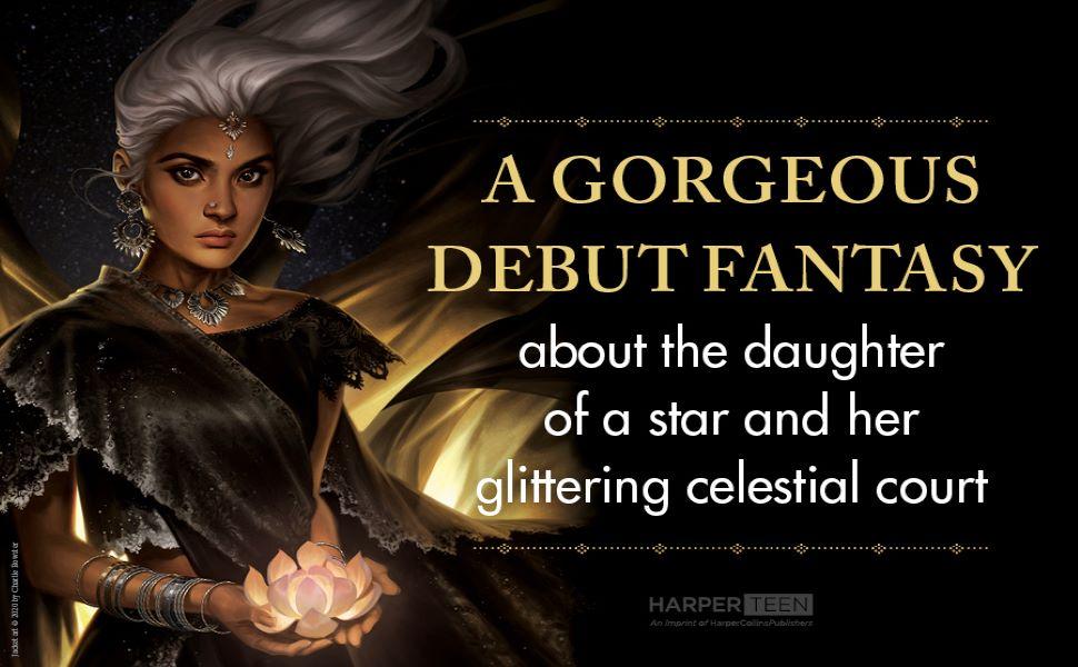 debut fantasy star court