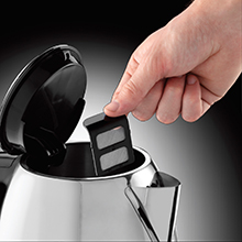 RUSSELL HOBBS Wasserkocher Victory 24990-70 Kompakt 2200 W 1,0 L Edelstahl