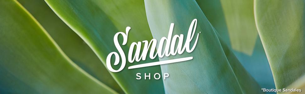 Sandal shop, fr, crocs