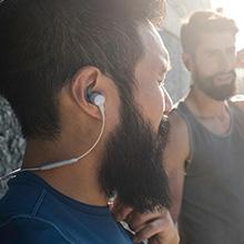 Jaybird, Tarah, audífonos inalámbricos, audífonos deportivos, audífonos contra agua