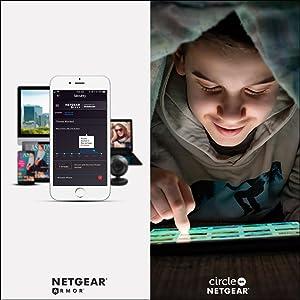 Mesh, Orbi, Netgear, router