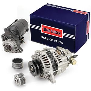 Borg and Beck BST2082 Starter Motor
