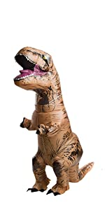 Teen Size T-Rex Costume