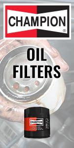 Champion Cabin Filters, Champion Air Filters, Champion Oil Filters, Champion Wiper Blades