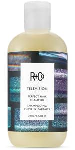 perfect hair shampoo