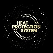 heat protect spray