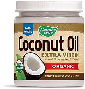 「organic coconut oil」の画像検索結果