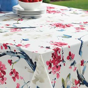 Benson Mills Diverse, Innovative And Quality Developed Products Include The  Following Entities: High Quality Fabric Tablecloths, Placemats, ...