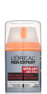 Best, skincare, men, moisturizer, spf