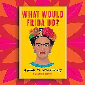 frida kahlo, latinx, art books, self help, art history, latina, latino