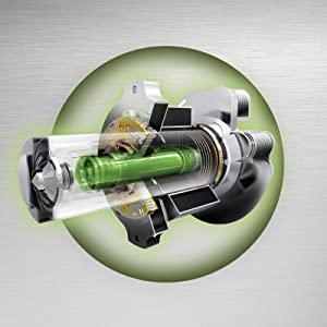 Inverter Linear Compressor
