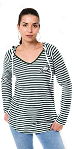 Lightweight, breathable, stay-dry fabric keeps moisture away to keep you feeling dry, fresh, sherpa