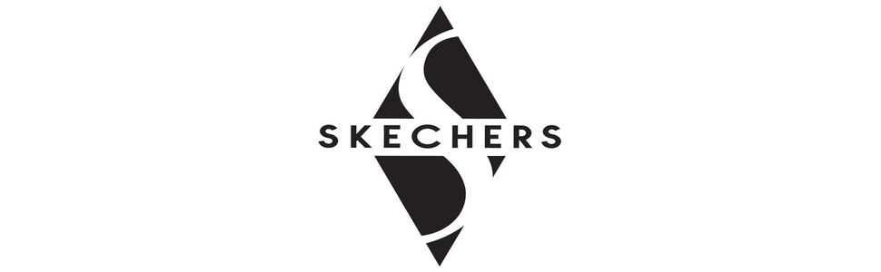 Skechers Diamond Logo