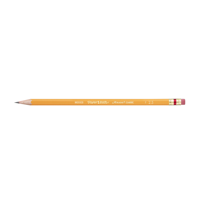 Paper Mate Write Bros Grip Ballpoint Stick Pens Medium