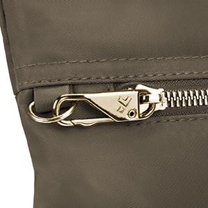 Locking Compartments