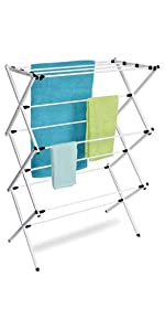 Storage net//mesh drying square stackable 70x70cm