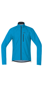 Gore Bike Wear Phantom 2.0 Windstopper Soft Shell - Chaqueta ...