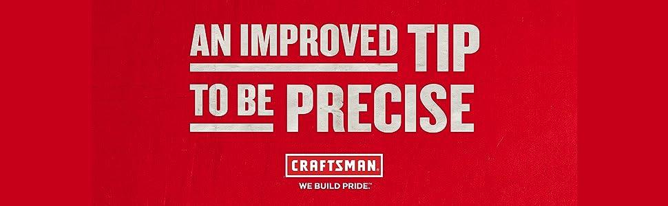 Craftsman screwdriver set